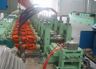 SS Round Pipe Welding Tube Forming Production Machine VZH-20 With OD 26mm