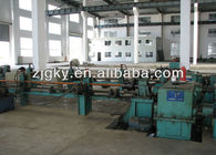 Stainless Steel Pipe Steel Rolling Mill Equipment , Two High Rolling Mill