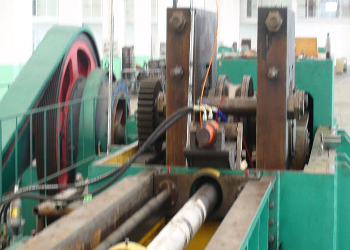 Cold Rolled Steel Rebar Pilger Mill ,2 Roll Industrial Steel Rolling Mill
