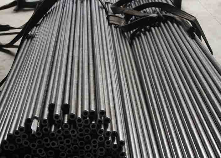 Stainless Steel Cold Drawn Seamless Tube